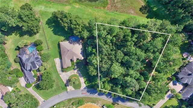 0 SE 47TH LOOP, Ocala, FL 34471 (MLS #OM608718) :: Bustamante Real Estate
