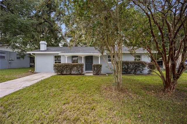 1536 NE 17TH Avenue, Ocala, FL 34470 (MLS #OM608752) :: McConnell and Associates
