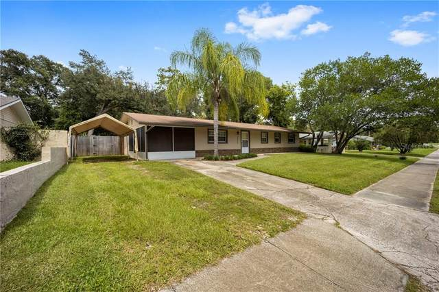 3435 SE 13TH Street, Ocala, FL 34471 (MLS #OM608754) :: McConnell and Associates