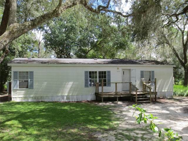 1385 SE 177TH Avenue, Silver Springs, FL 34488 (MLS #OM608768) :: Bustamante Real Estate