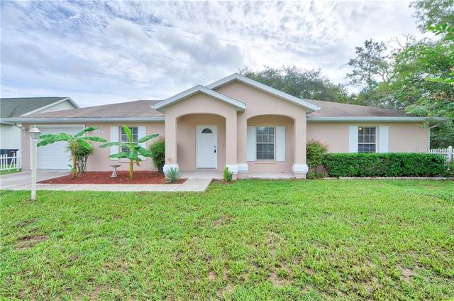 5131 Pecan Road, Ocala, FL 34472 (MLS #OM608769) :: Rabell Realty Group
