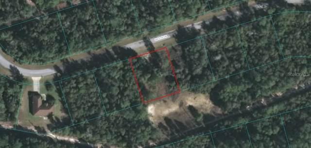 Address Not Published, Ocala, FL 34473 (MLS #OM608776) :: Bustamante Real Estate