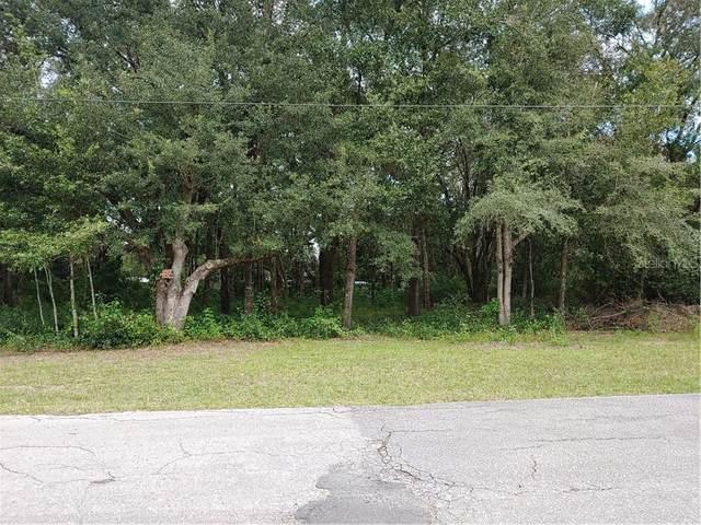 3418 W Cypress Drive, Dunnellon, FL 34433 (MLS #OM608811) :: BuySellLiveFlorida.com