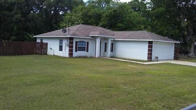 1510 NE 24TH Street, Ocala, FL 34470 (MLS #OM608815) :: Bustamante Real Estate