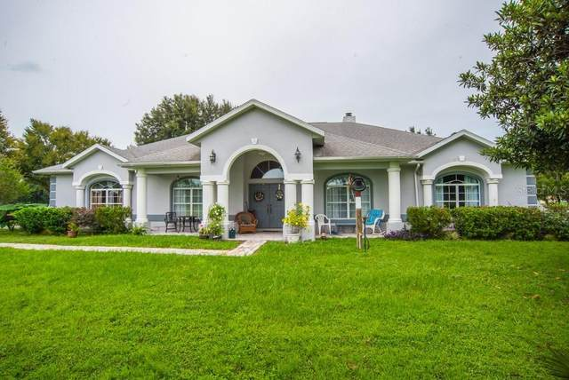 9531 W Highway 316, Reddick, FL 32686 (MLS #OM608845) :: The Figueroa Team