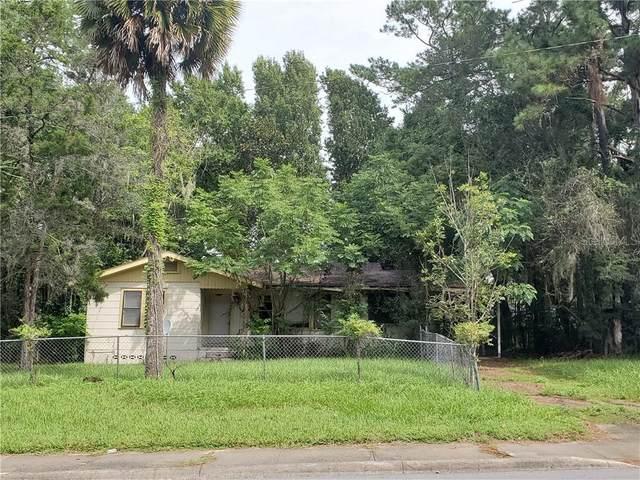 1331 NE 14TH Street, Ocala, FL 34470 (MLS #OM608852) :: McConnell and Associates