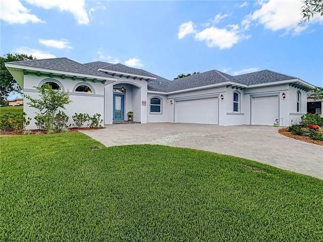 38851 SE Harborwoods Place, Lady Lake, FL 32159 (MLS #OM608853) :: CENTURY 21 OneBlue
