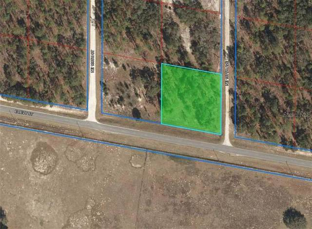 70 NE 137TH Avenue, Williston, FL 32696 (MLS #OM608882) :: Tuscawilla Realty, Inc