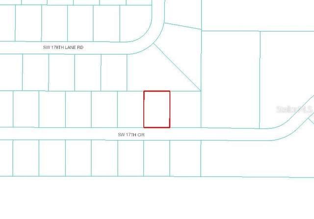 0 SW 17TH CIR, Ocala, FL 34473 (MLS #OM608883) :: Rabell Realty Group
