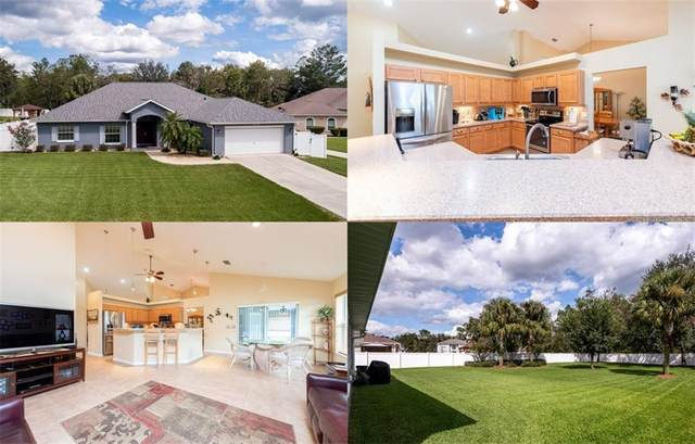 11379 SW 57 Avenue, Ocala, FL 34476 (MLS #OM608886) :: Mark and Joni Coulter   Better Homes and Gardens