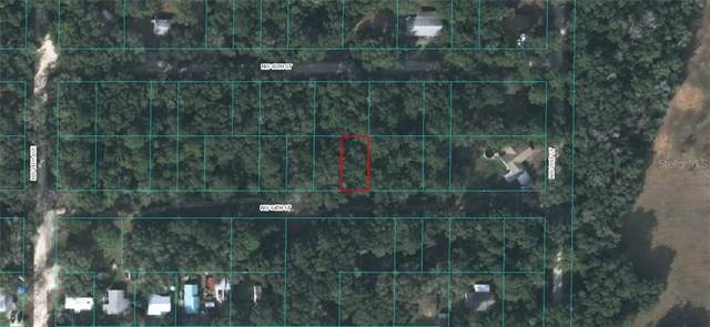 00 NW 64TH Street, Ocala, FL 34475 (MLS #OM608895) :: Team Buky