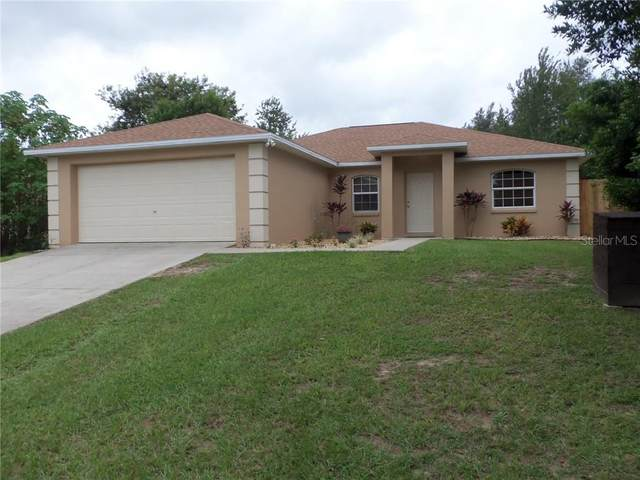 20178 SW 83 PL Road, Dunnellon, FL 34431 (MLS #OM608897) :: Premier Home Experts