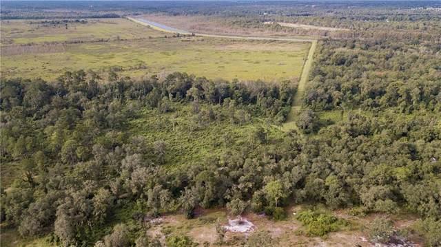 9800 SE 176TH COURT Road, Ocklawaha, FL 32179 (MLS #OM608927) :: Premier Home Experts