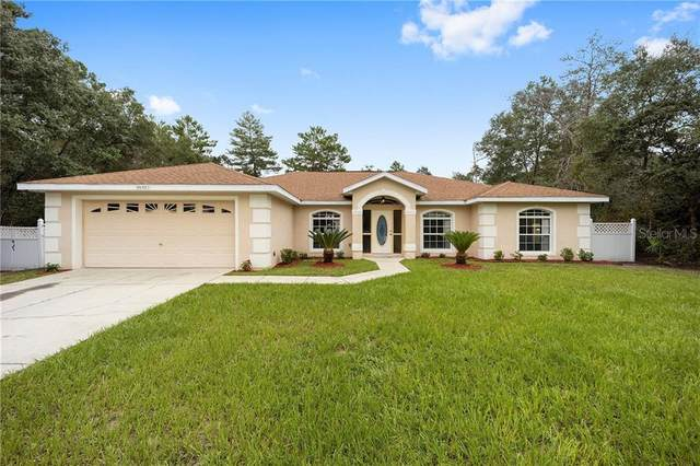 16907 SW 37TH Court, Ocala, FL 34473 (MLS #OM608933) :: Rabell Realty Group