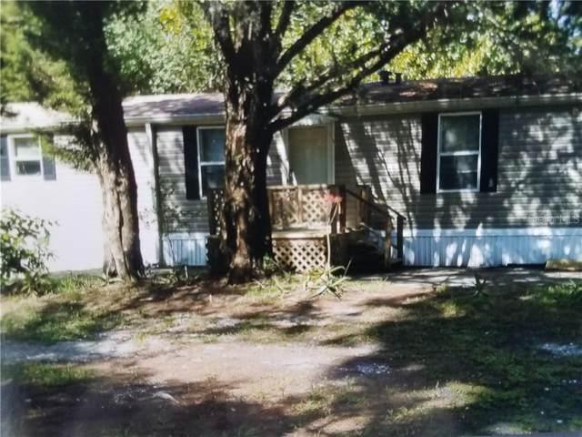 3879 S Sonny Terrace, Homosassa Springs, FL 34448 (MLS #OM608962) :: Griffin Group