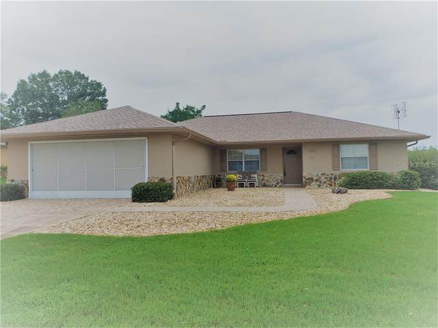 10772 SE 74TH Court, Belleview, FL 34420 (MLS #OM608974) :: McConnell and Associates