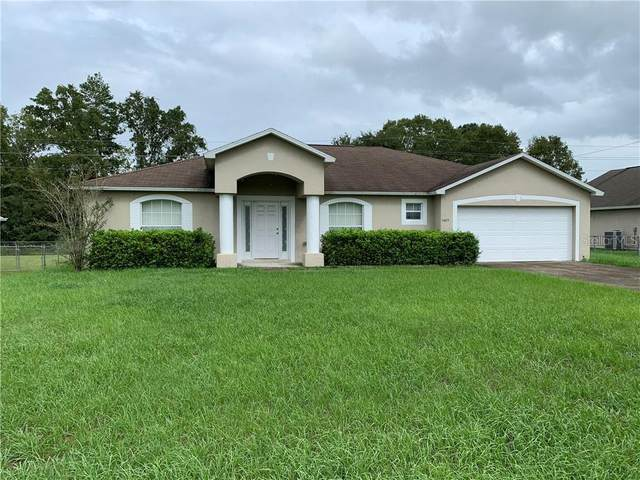 14825 SW 46TH Court, Ocala, FL 34473 (MLS #OM608975) :: Bustamante Real Estate