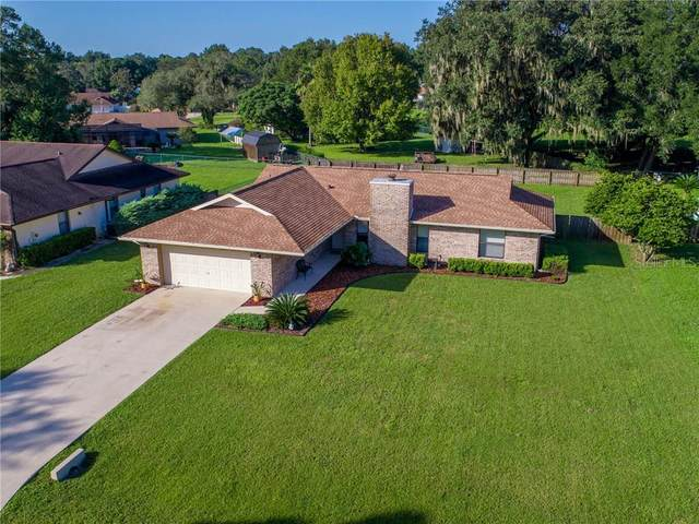 10214 SW 74TH Court, Ocala, FL 34476 (MLS #OM608976) :: McConnell and Associates