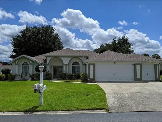 5080 NW 20TH Place, Ocala, FL 34482 (MLS #OM608986) :: Cartwright Realty