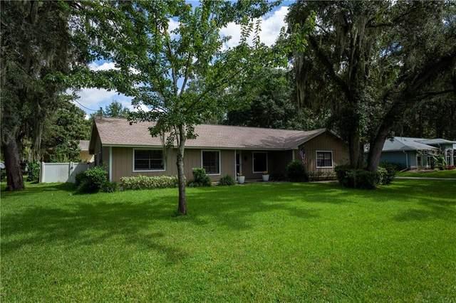 1851 SE 38TH Court, Ocala, FL 34471 (MLS #OM608993) :: Premier Home Experts