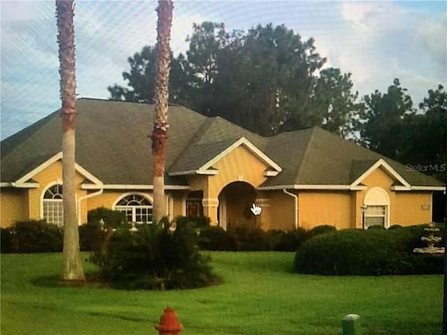 581 Lake Drive, Ocala, FL 34472 (MLS #OM609005) :: Delgado Home Team at Keller Williams