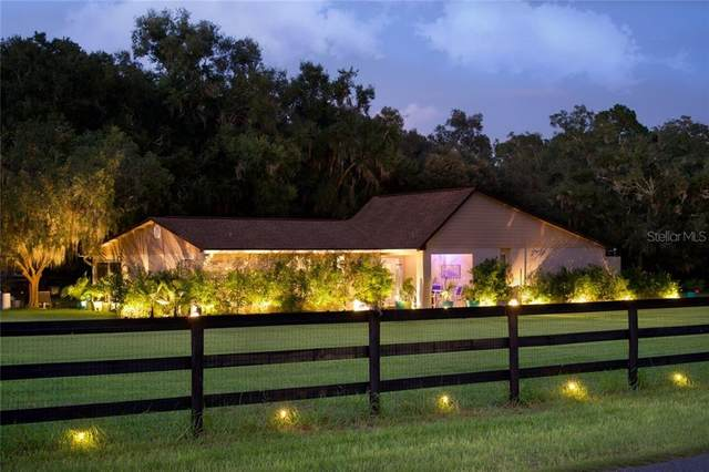 3 Wintergreen Way, Ocala, FL 34482 (MLS #OM609014) :: Mark and Joni Coulter   Better Homes and Gardens