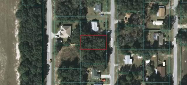 0 SE 101ST Avenue, Belleview, FL 34420 (MLS #OM609017) :: Rabell Realty Group