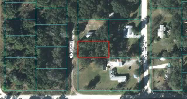 00 SE 43RD Terrace, Summerfield, FL 34491 (MLS #OM609053) :: Ramos Professionals Group