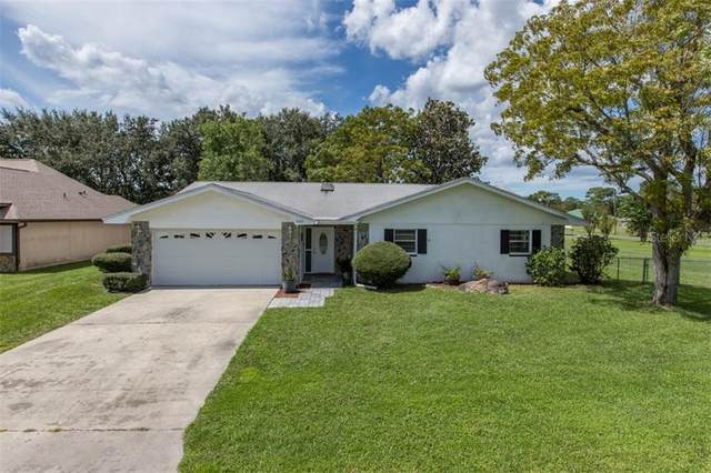 4262 S Centennial Avenue, Homosassa, FL 34446 (MLS #OM609063) :: Rabell Realty Group