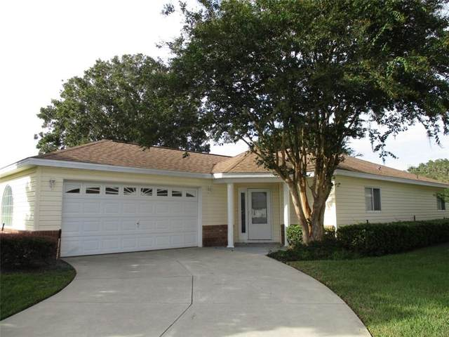 13507 SW 111TH Circle, Dunnellon, FL 34432 (MLS #OM609064) :: Premier Home Experts