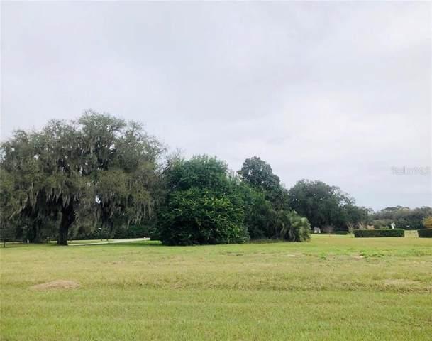 7609 SE 23RD Terrace, Ocala, FL 34474 (MLS #OM609073) :: Delgado Home Team at Keller Williams