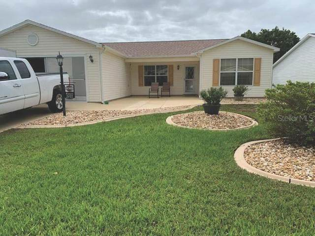 2027 Castano Place, The Villages, FL 32159 (MLS #OM609096) :: Pristine Properties