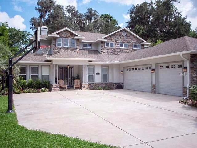 1003 SE 43 RD Street, Ocala, FL 34480 (MLS #OM609100) :: Alpha Equity Team