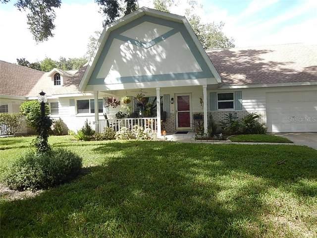 SW Address Not Published, Ocala, FL 34481 (MLS #OM609103) :: Team Buky