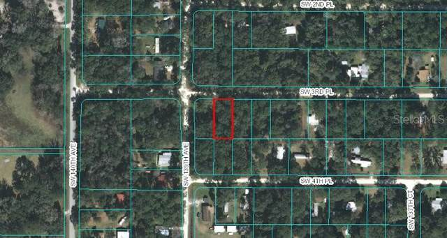 00 SW 3RD Place, Ocala, FL 34481 (MLS #OM609125) :: Alpha Equity Team