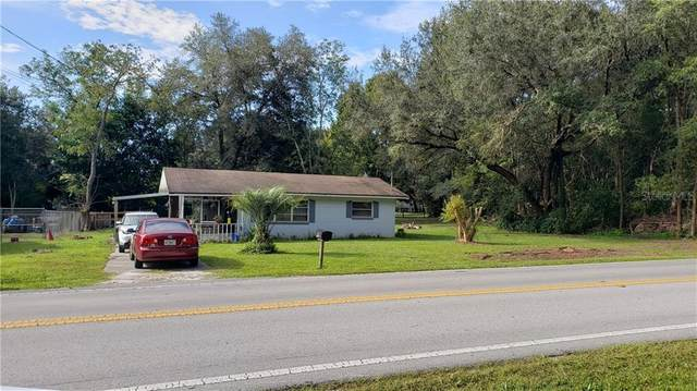 20462 SW Marine Boulevard, Dunnellon, FL 34431 (MLS #OM609149) :: KELLER WILLIAMS ELITE PARTNERS IV REALTY