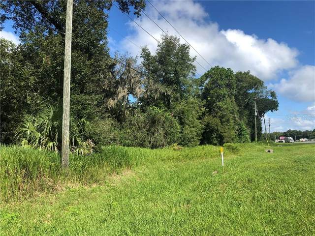11682 S Us Hwy 301, Belleview, FL 34420 (MLS #OM609188) :: Alpha Equity Team