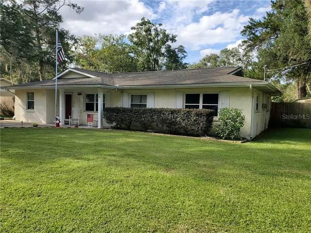 3309 SE 34TH Street, Ocala, FL 34471 (MLS #OM609194) :: Team Borham at Keller Williams Realty