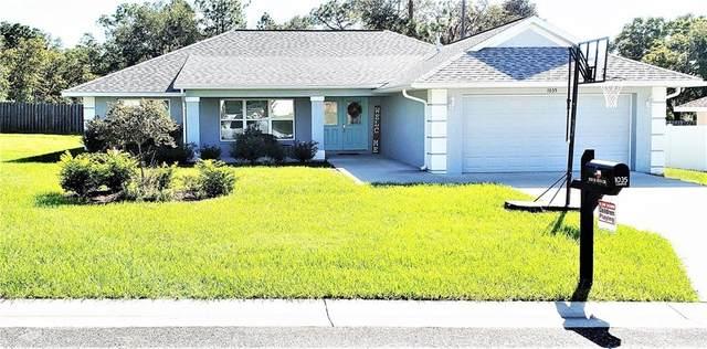1035 SE 65TH Circle, Ocala, FL 34472 (MLS #OM609214) :: Premier Home Experts