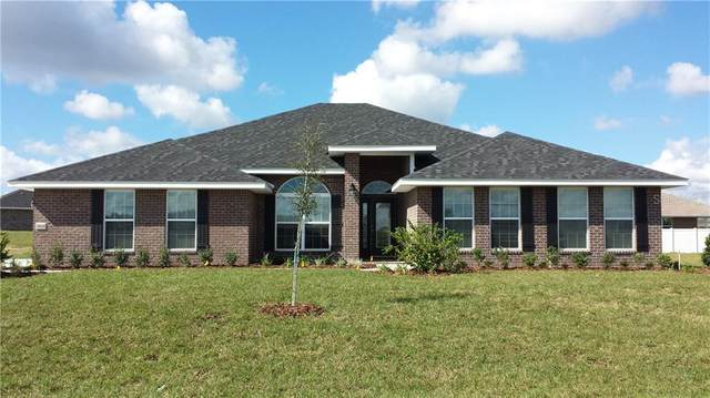 9816 SW 55TH Avenue, Ocala, FL 34476 (MLS #OM609238) :: Premier Home Experts