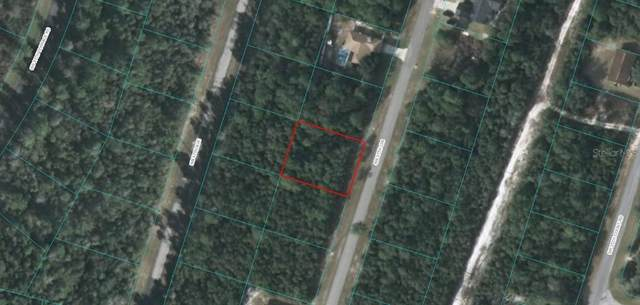 0 SW 37 Circles, Ocala, FL 34473 (MLS #OM609264) :: Zarghami Group
