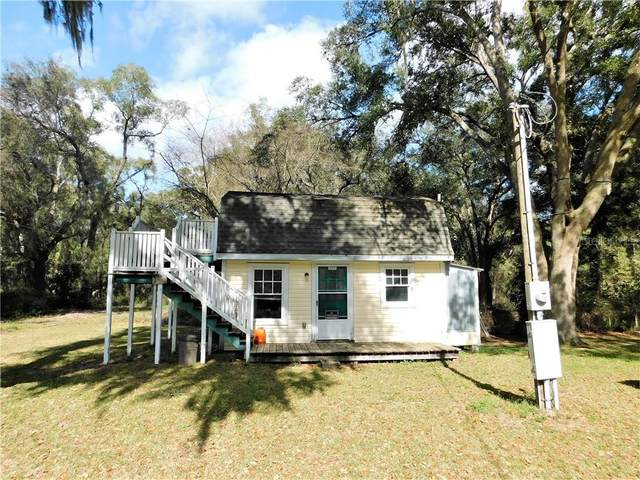 15721 NE 150 Court, Fort Mc Coy, FL 32134 (MLS #OM609280) :: Premier Home Experts