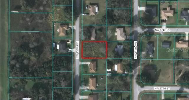 00 NW 15TH Avenue, Ocala, FL 34475 (MLS #OM609287) :: Premier Home Experts