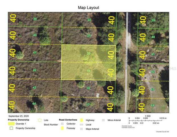 2115 Flagstaff Drive, Punta Gorda, FL 33983 (MLS #OM609289) :: Premier Home Experts