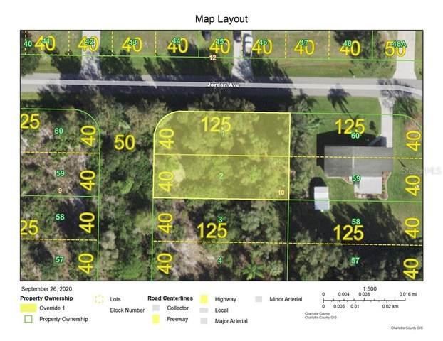 2258 Halibut Terrace, Punta Gorda, FL 33983 (MLS #OM609291) :: Premier Home Experts