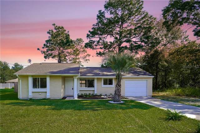 27 Bahia Court Track, Ocala, FL 34472 (MLS #OM609307) :: Burwell Real Estate