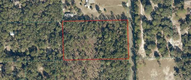 00000 NE 47TH Avenue, Anthony, FL 32617 (MLS #OM609312) :: Tuscawilla Realty, Inc