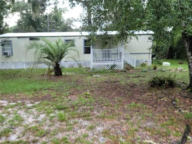 Ocklawaha, FL 32179 :: Team Buky