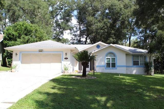19130 SW 92ND Loop, Dunnellon, FL 34432 (MLS #OM609316) :: Heckler Realty
