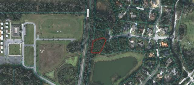 0 SE 43RD Street, Ocala, FL 34480 (MLS #OM609342) :: Positive Edge Real Estate